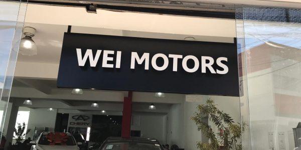 Wei Motors