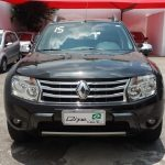 Duster 1.6 Dynamic 2014 Mecânico full