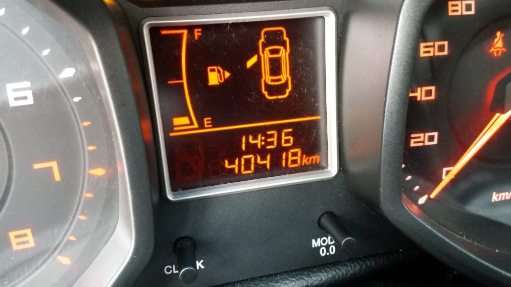 Celer Hatch 1.5 ACT 2016 full