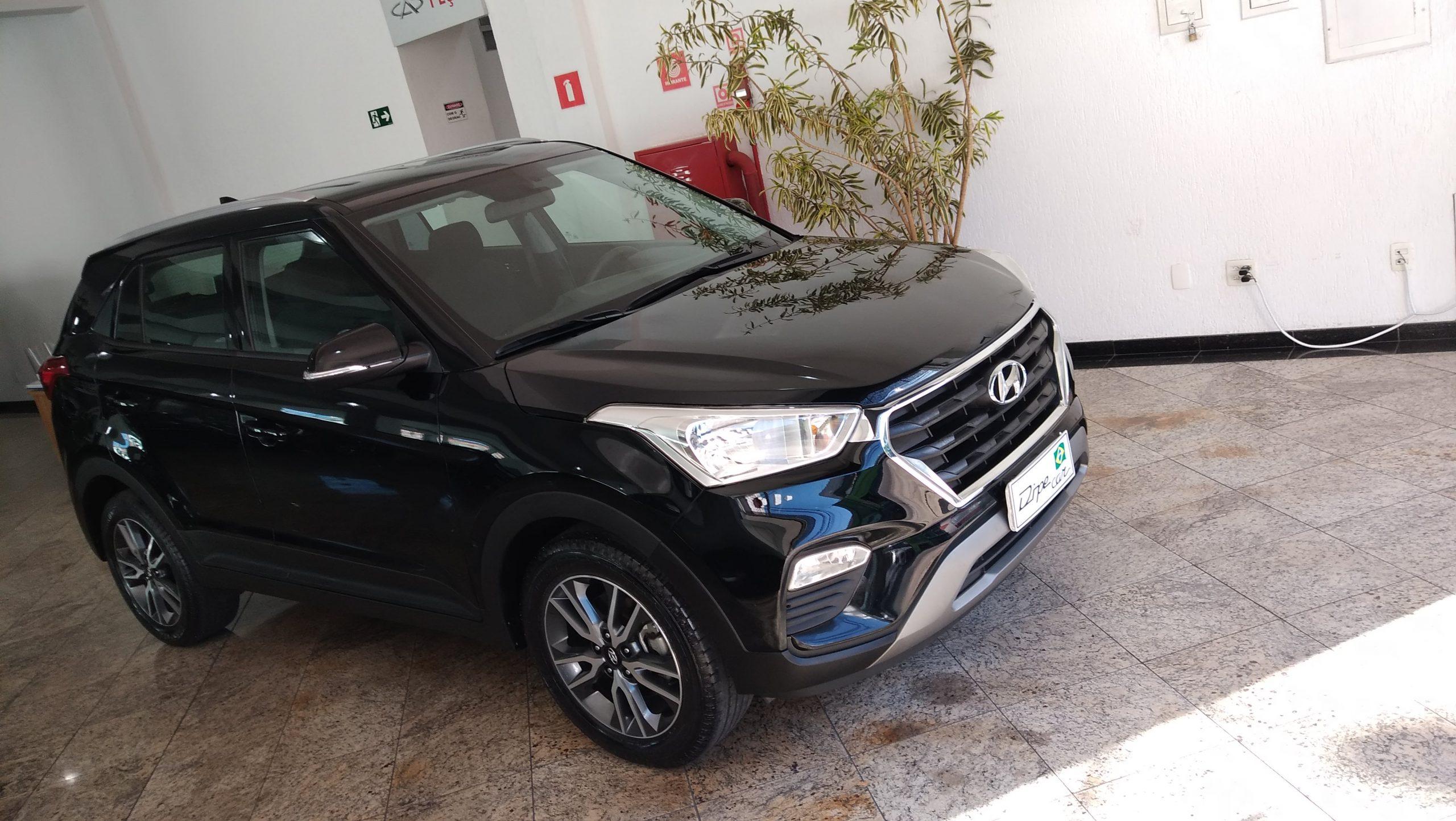 Hyundai Creta Pulse Plus full