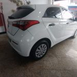 Hyundai HB20 Comfort 1.0 Flex full