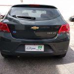 Chevrolet Onix LTZ 1.4 Automático 2017 full