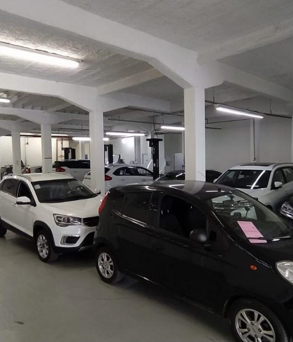 Wei Motors Butantã
