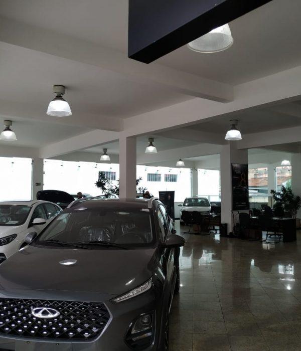 Wei Motors Lapa